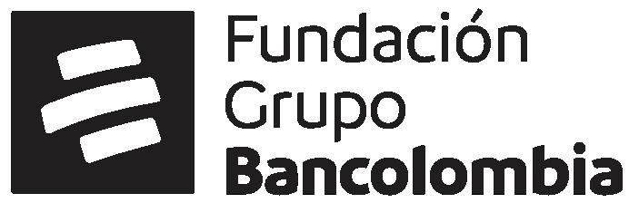 Fundación Grupo Bancolombia 1179 negro